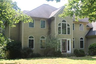 Oxford Home, CT Real Estate Listing