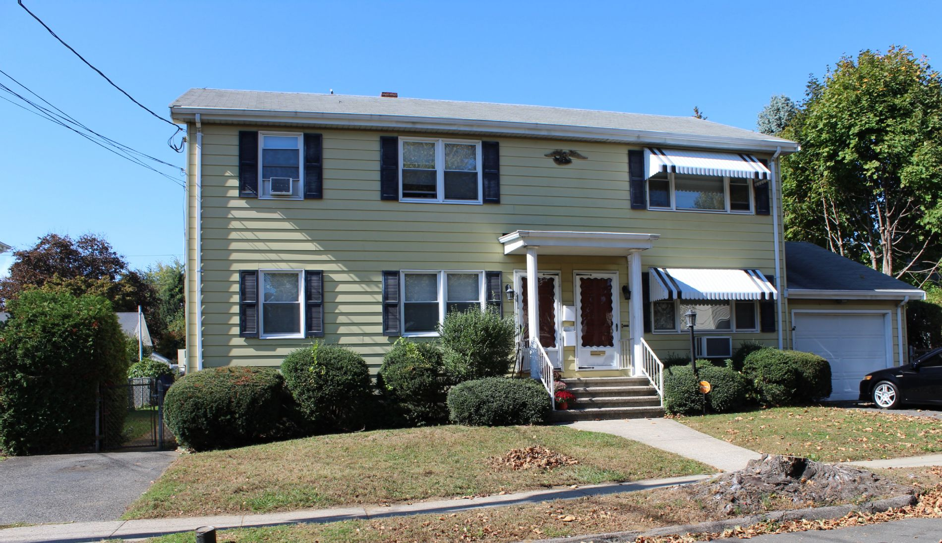 Stratford Home, CT Real Estate Listing