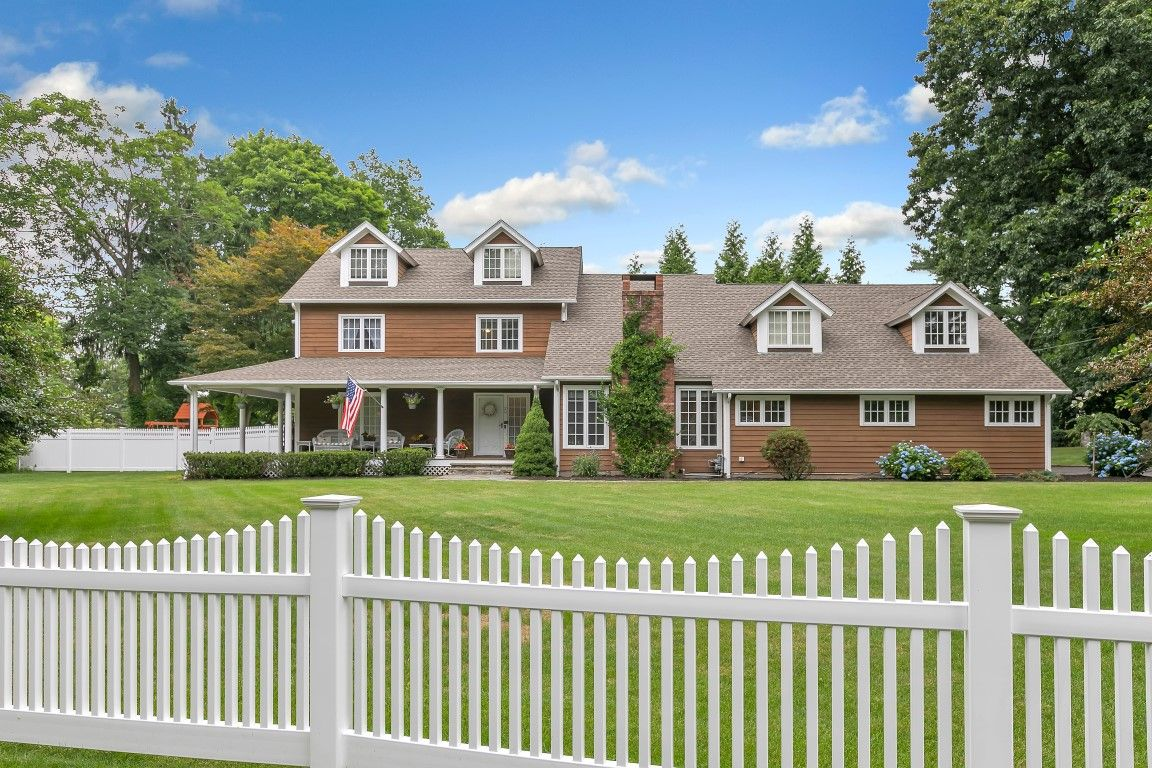 Westport Home, CT Real Estate Listing
