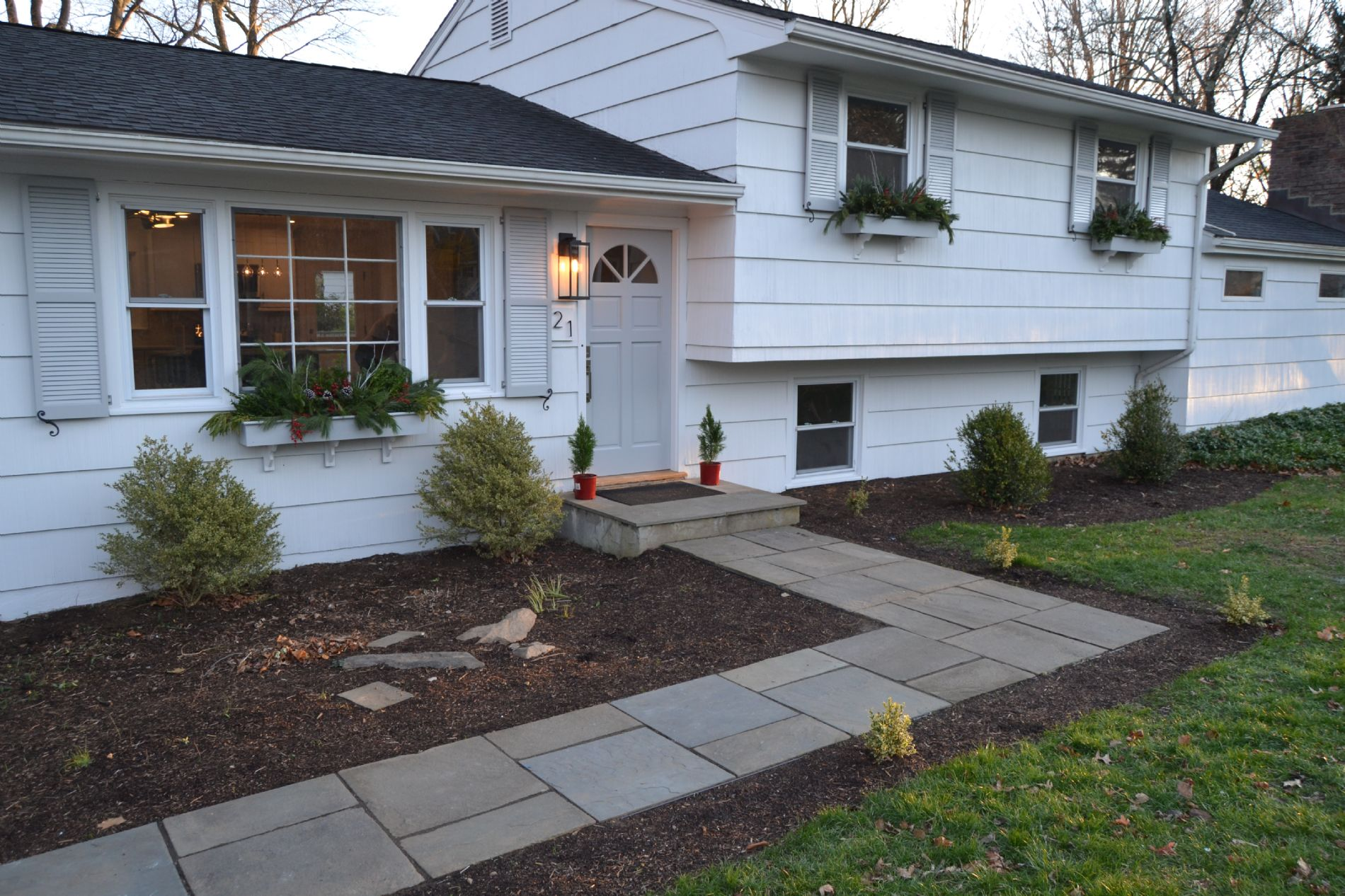 Fairfield Home, CT Real Estate Listing
